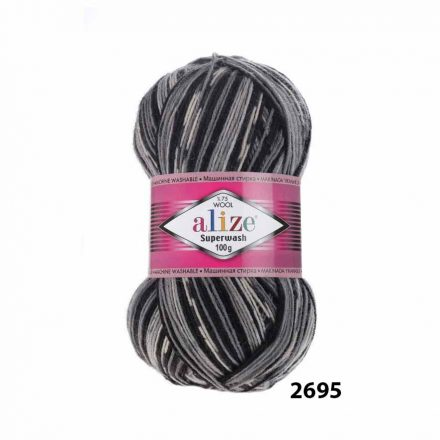 Alize Superwash 2695