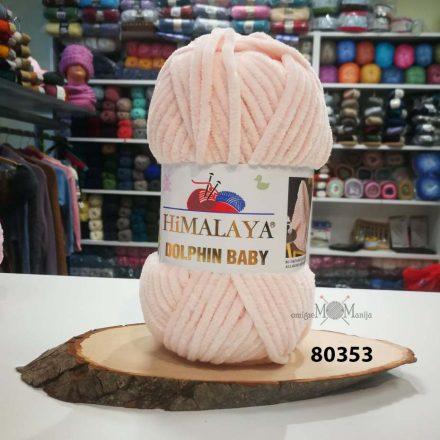 Himalaya Dolphin Baby 80353