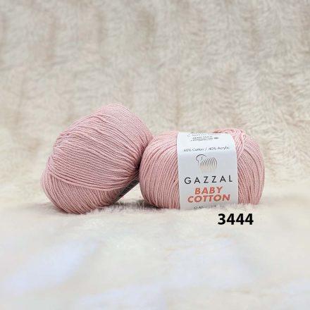 Gazzal Baby Cotton 3444