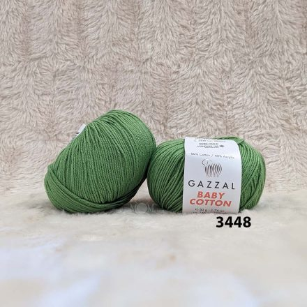 Gazzal Baby Cotton 3448