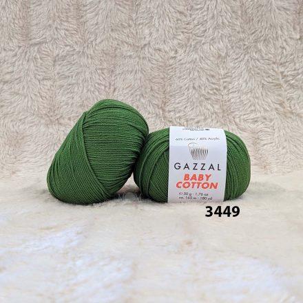Gazzal Baby Cotton 3449