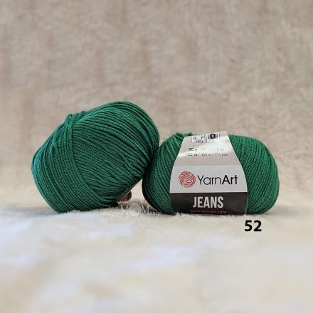 YarnArt Jeans 52