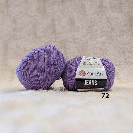 YarnArt Jeans 72