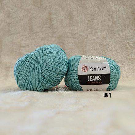 YarnArt Jeans 81