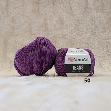 YarnArt Jeans 50