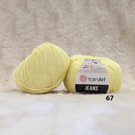 YarnArt Jeans 67