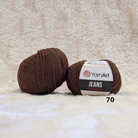 YarnArt Jeans 70