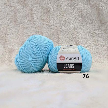 YarnArt Jeans 76
