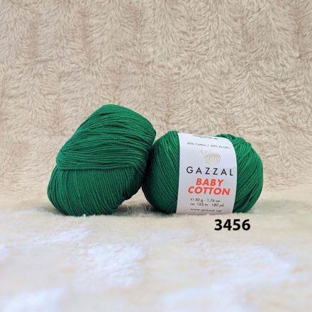 Gazzal Baby Cotton 3456