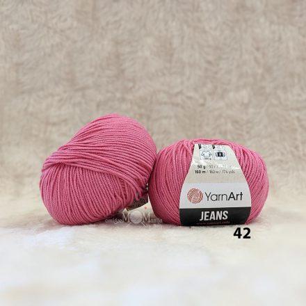 YarnArt Jeans 42