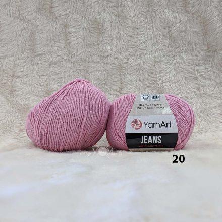 YarnArt Jeans 20