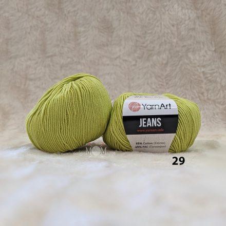 YarnArt Jeans 29