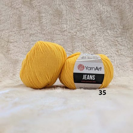 YarnArt Jeans 35
