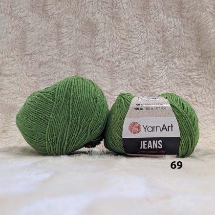 YarnArt Jeans 69