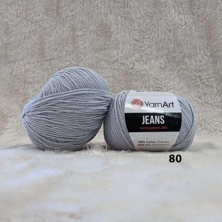YarnArt Jeans 80