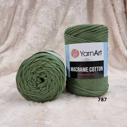 YarnArt Macrame Cotton 787