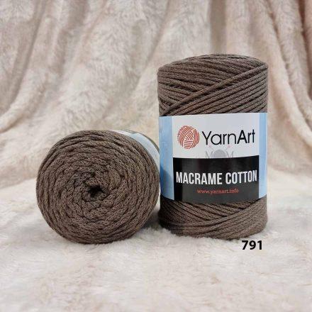 YarnArt Macrame Cotton 791