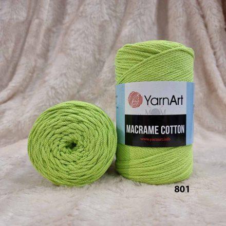 YarnArt Macrame Cotton 801