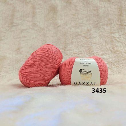 Gazzal Baby Cotton 3435