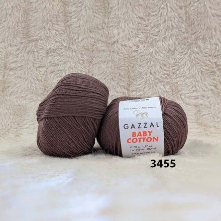 Gazzal Baby Cotton 3455