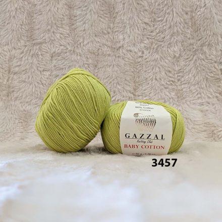 Gazzal Baby Cotton 3457