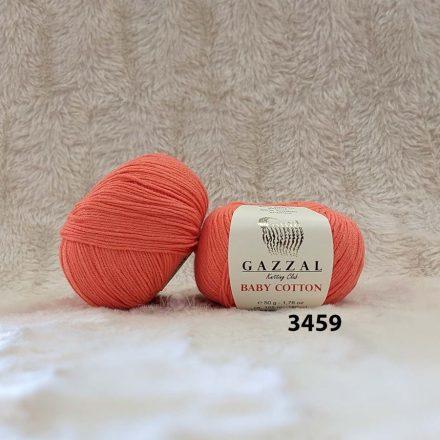 Gazzal Baby Cotton 3459