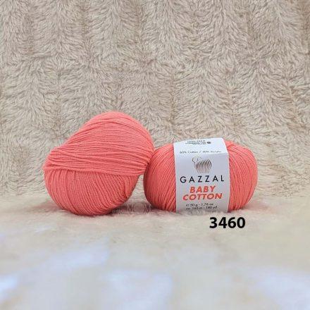 Gazzal Baby Cotton 3460