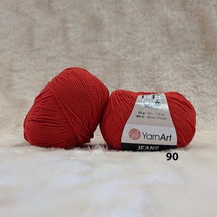 YarnArt Jeans 90