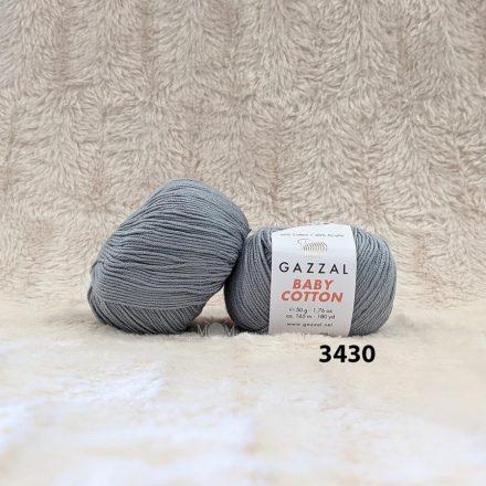 Gazzal Baby Cotton 3430