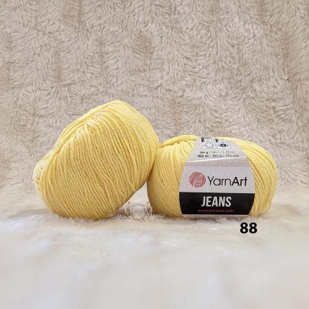 YarnArt Jeans 88