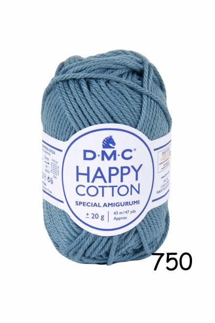 DMC Happy Cotton 750