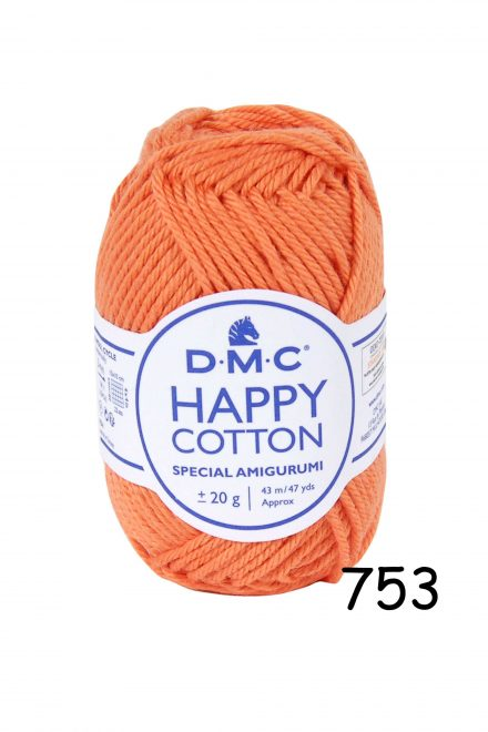 DMC Happy Cotton 753