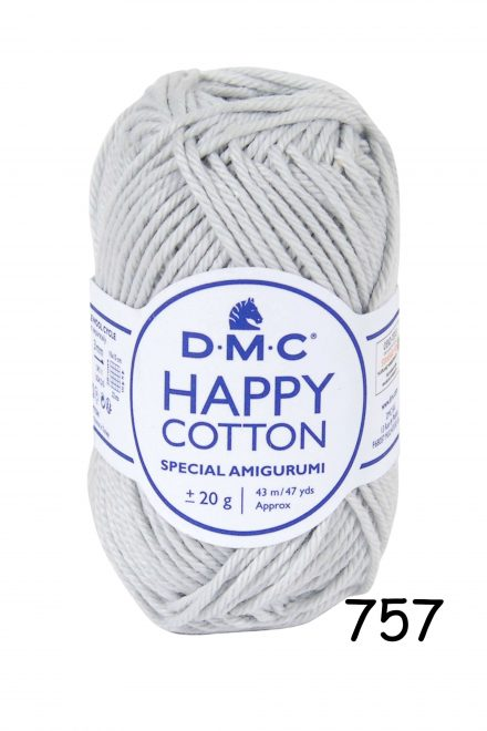 DMC Happy Cotton 757