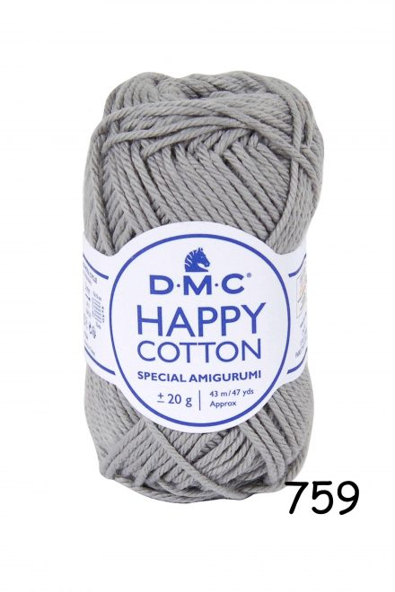 DMC Happy Cotton 759