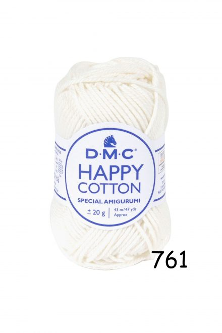 DMC Happy Cotton 761