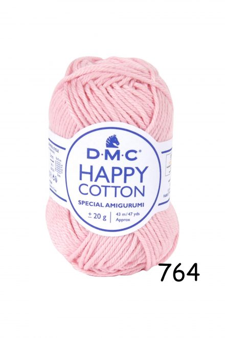 DMC Happy Cotton 764