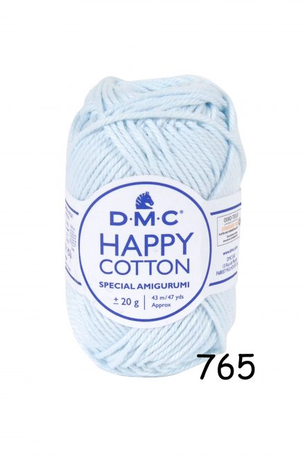 DMC Happy Cotton 765
