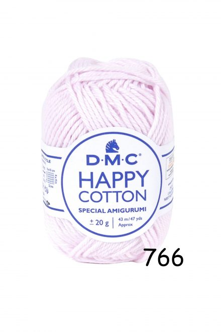 DMC Happy Cotton 766