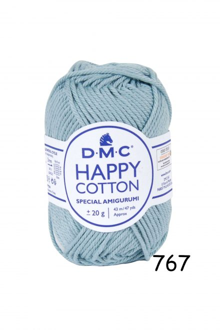 DMC Happy Cotton 767