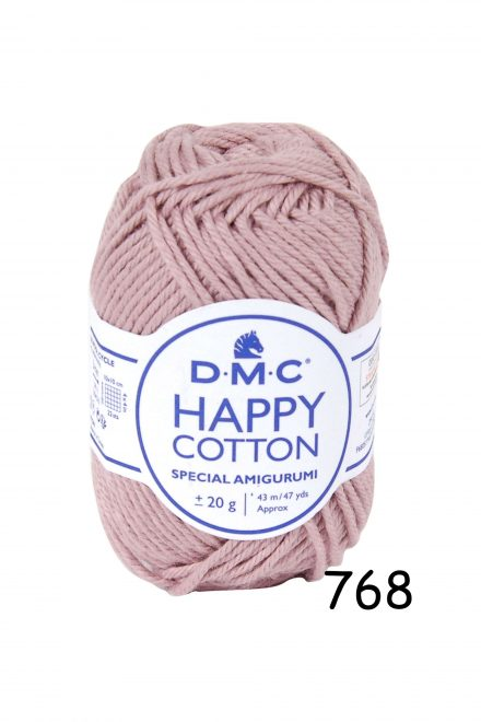 DMC Happy Cotton 768