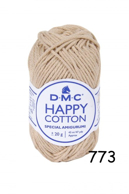 DMC Happy Cotton 773