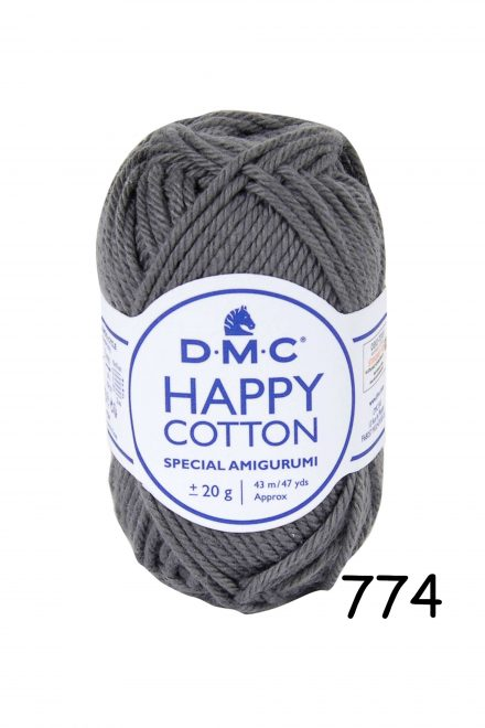 DMC Happy Cotton 774