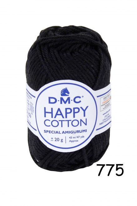 DMC Happy Cotton 775