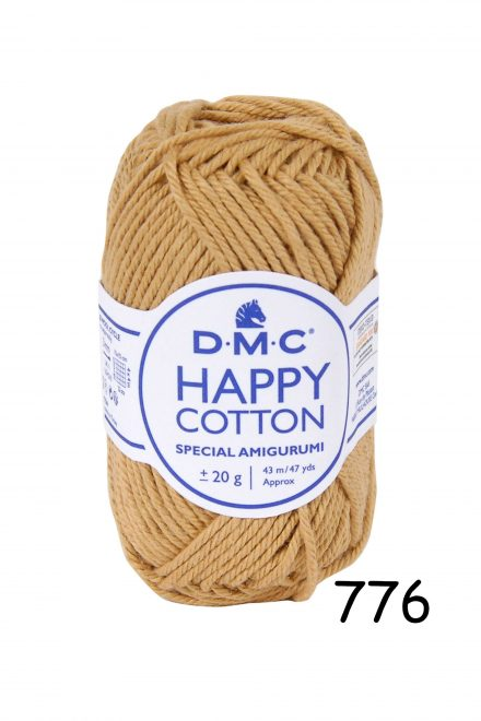 DMC Happy Cotton 776