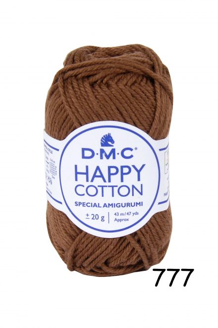 DMC Happy Cotton 777