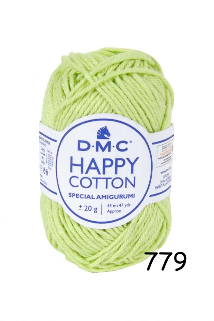 DMC Happy Cotton 779