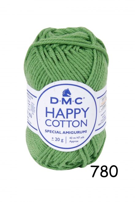 DMC Happy Cotton 780