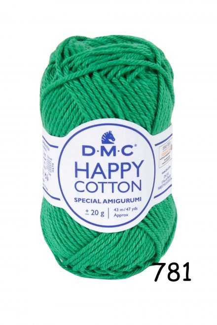 DMC Happy Cotton 781