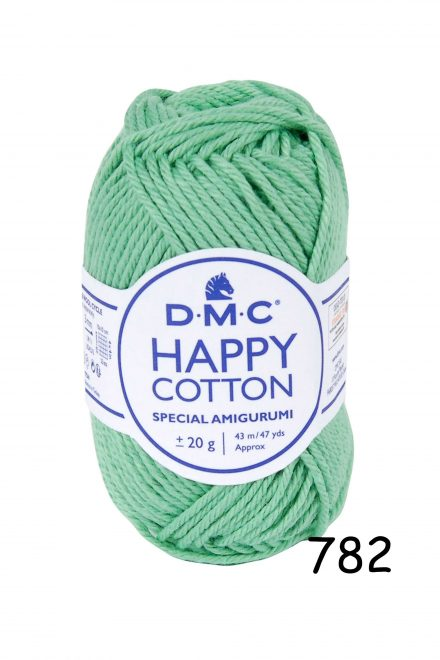 DMC Happy Cotton 782