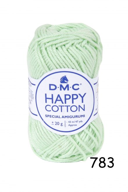 DMC Happy Cotton 783